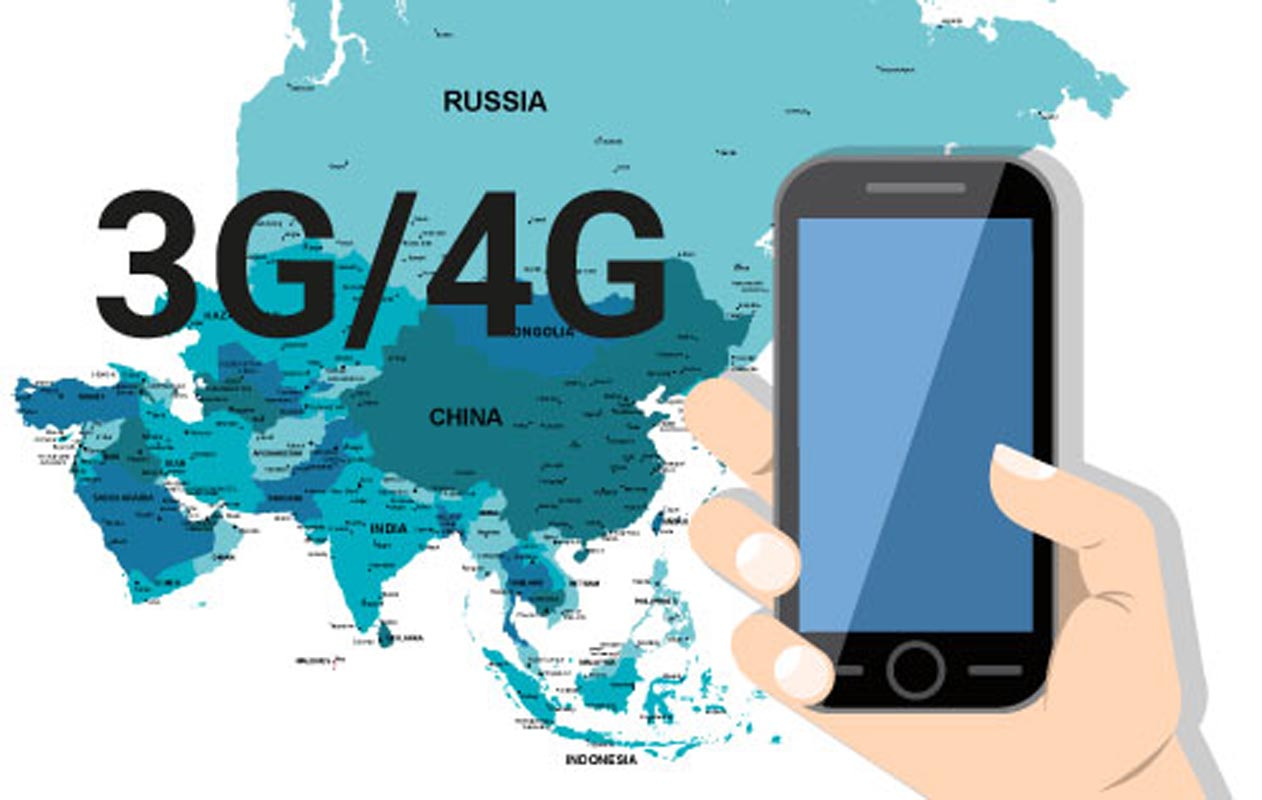 1.1bn people that aren't covered by 3G/4G in Asia
