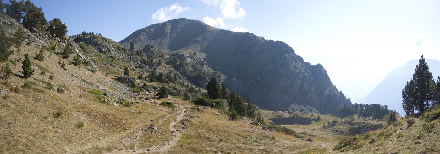 Panorama dans Belledone