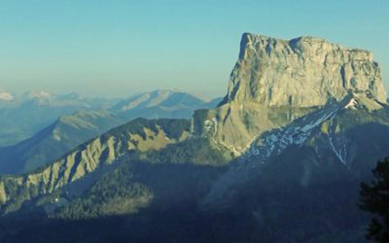 Randonnée du Grand Veymont – dans le Vercors, Grenoble
