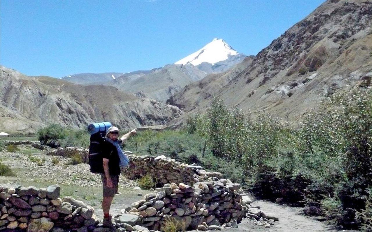 Randonnée au Ladakh – de Skiu à Markha / Partie 5