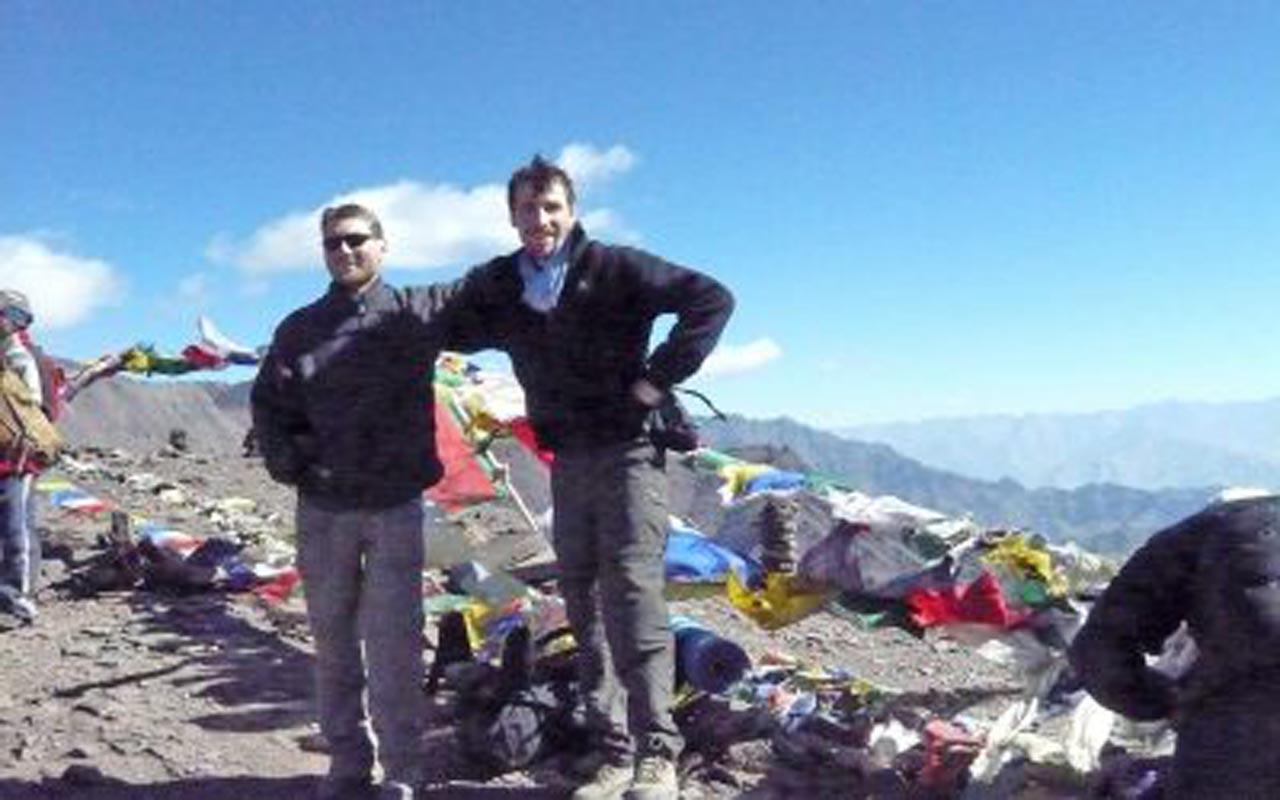 Randonnée au Ladakh – de Nimalhing à Hemis / Partie 6