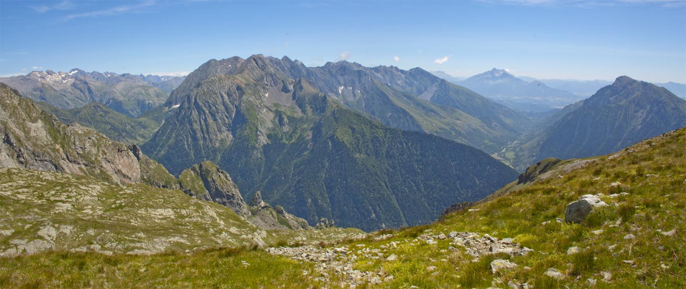 massif du Taillefer