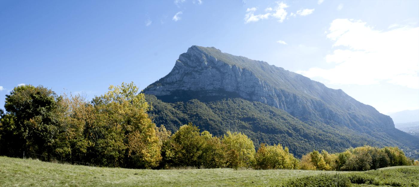 Randonnée autour de Grenoble Mont Sialet
