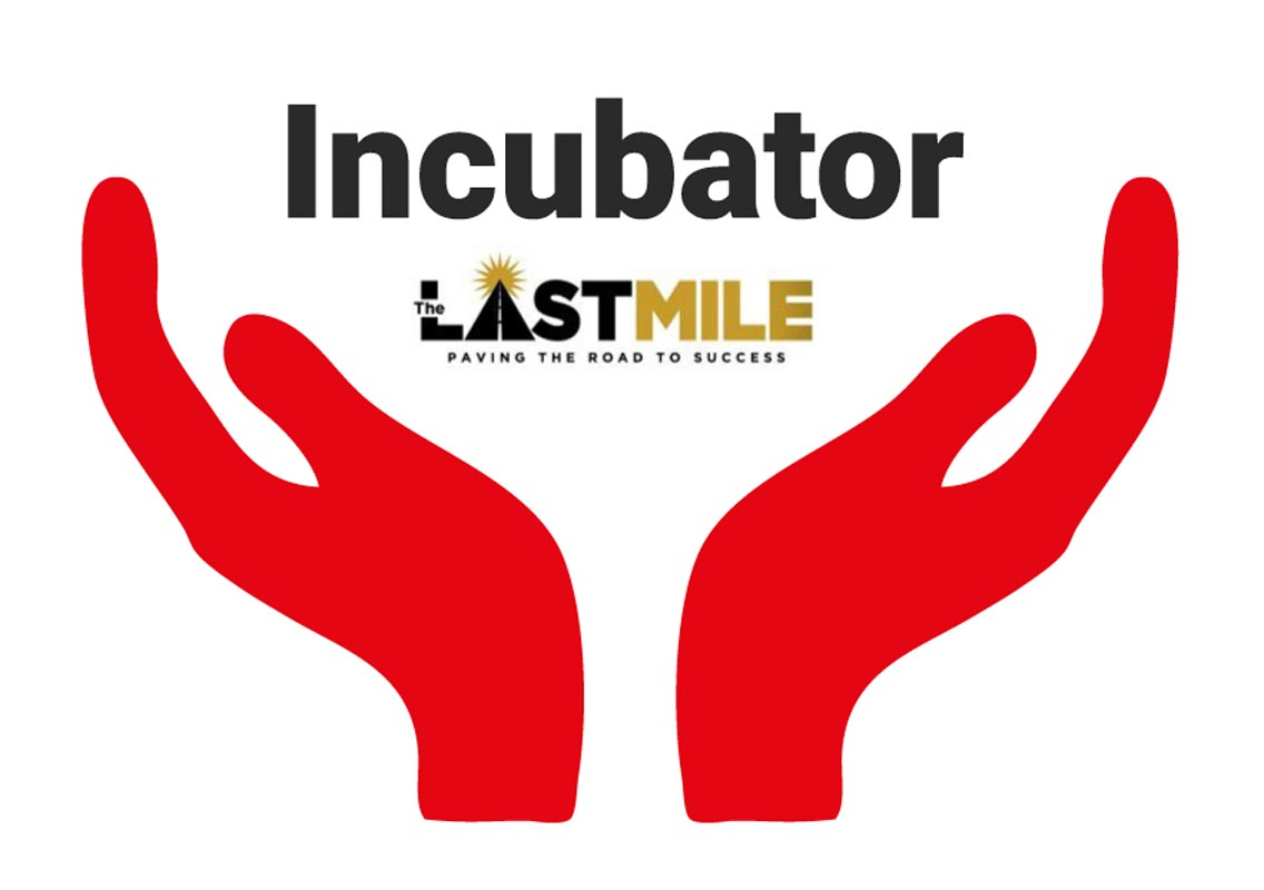 The Last Mile : Tech Incubator popping up … inside prison