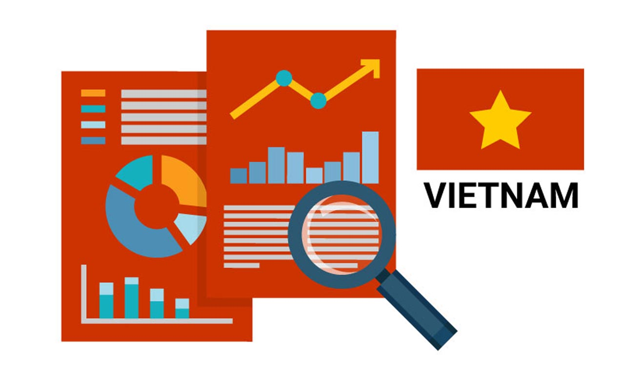 Some figures about Vietnam