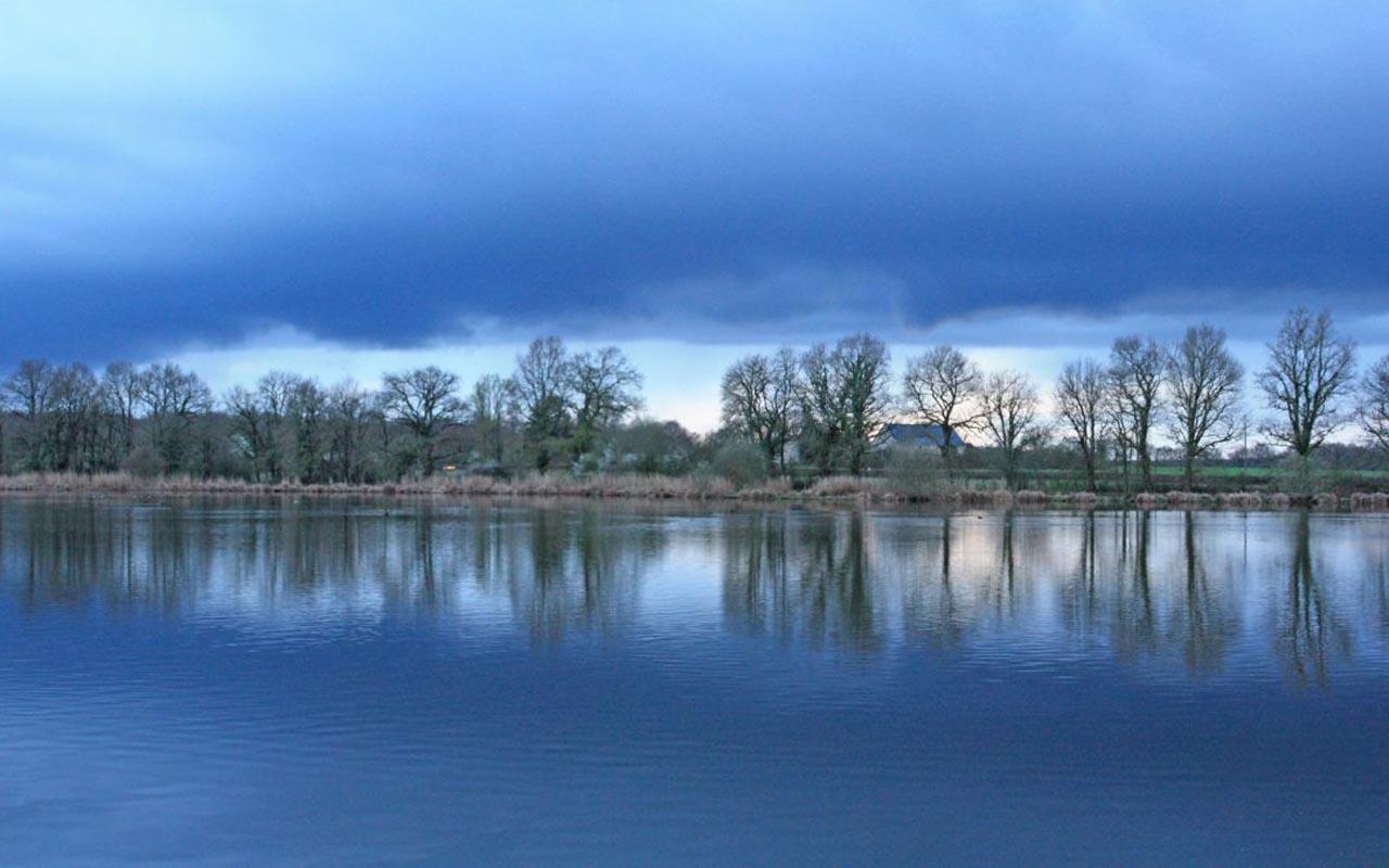 Panoramiques en Brenne