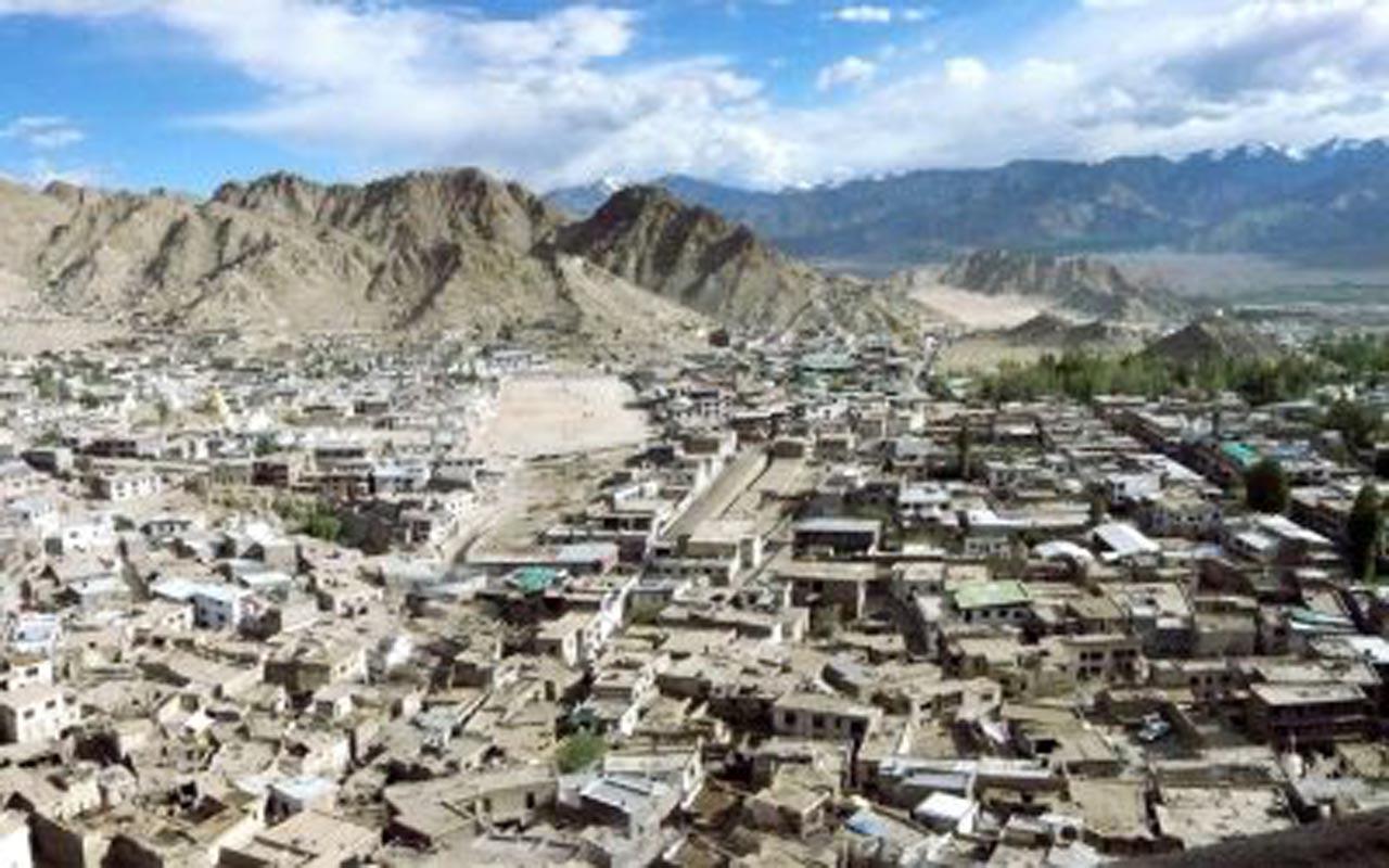 Randonnée au Ladakh – 3 jours avant de marcher