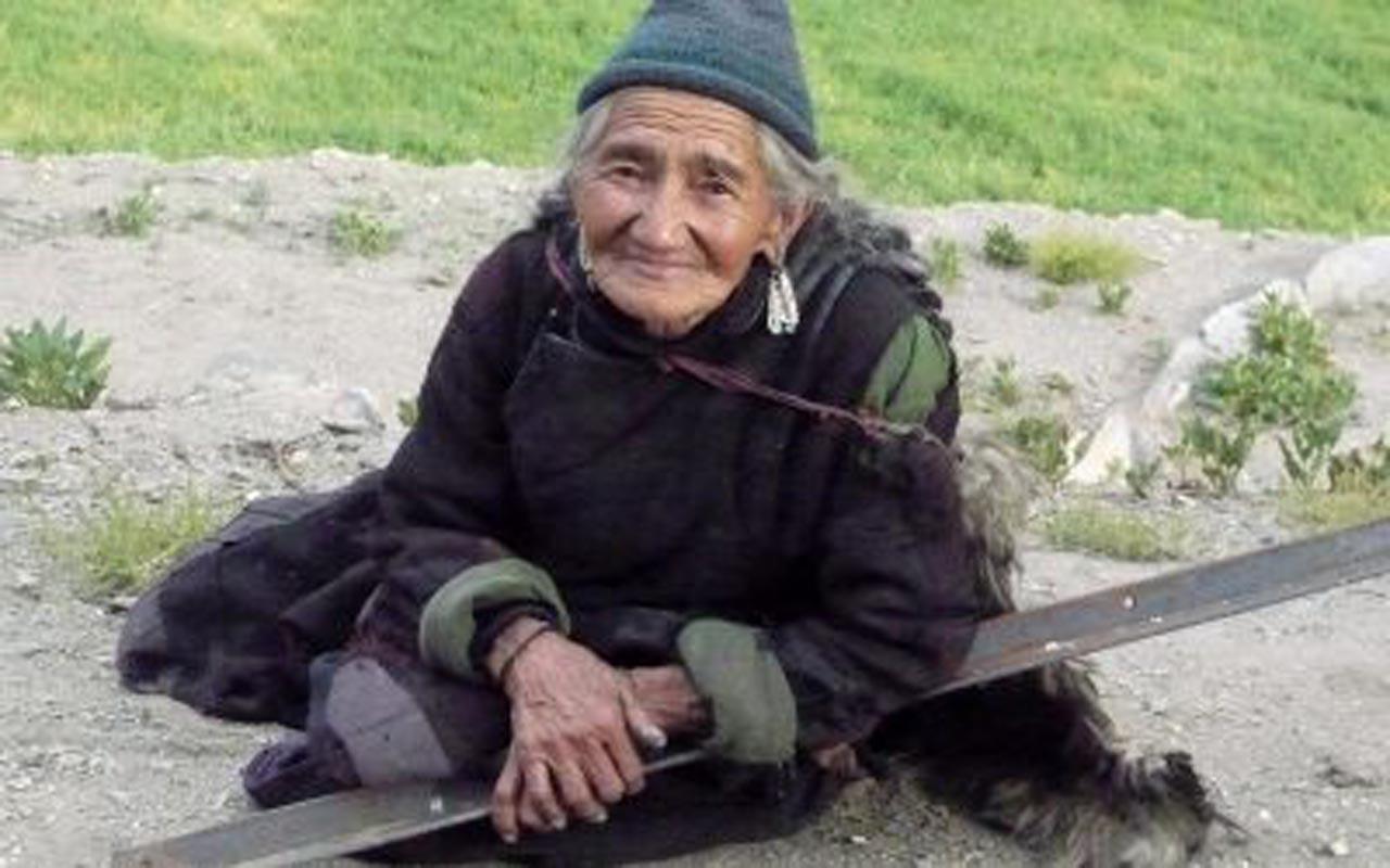 Randonnée au Ladakh – de Lamayuru à Konzke la / Partie 2