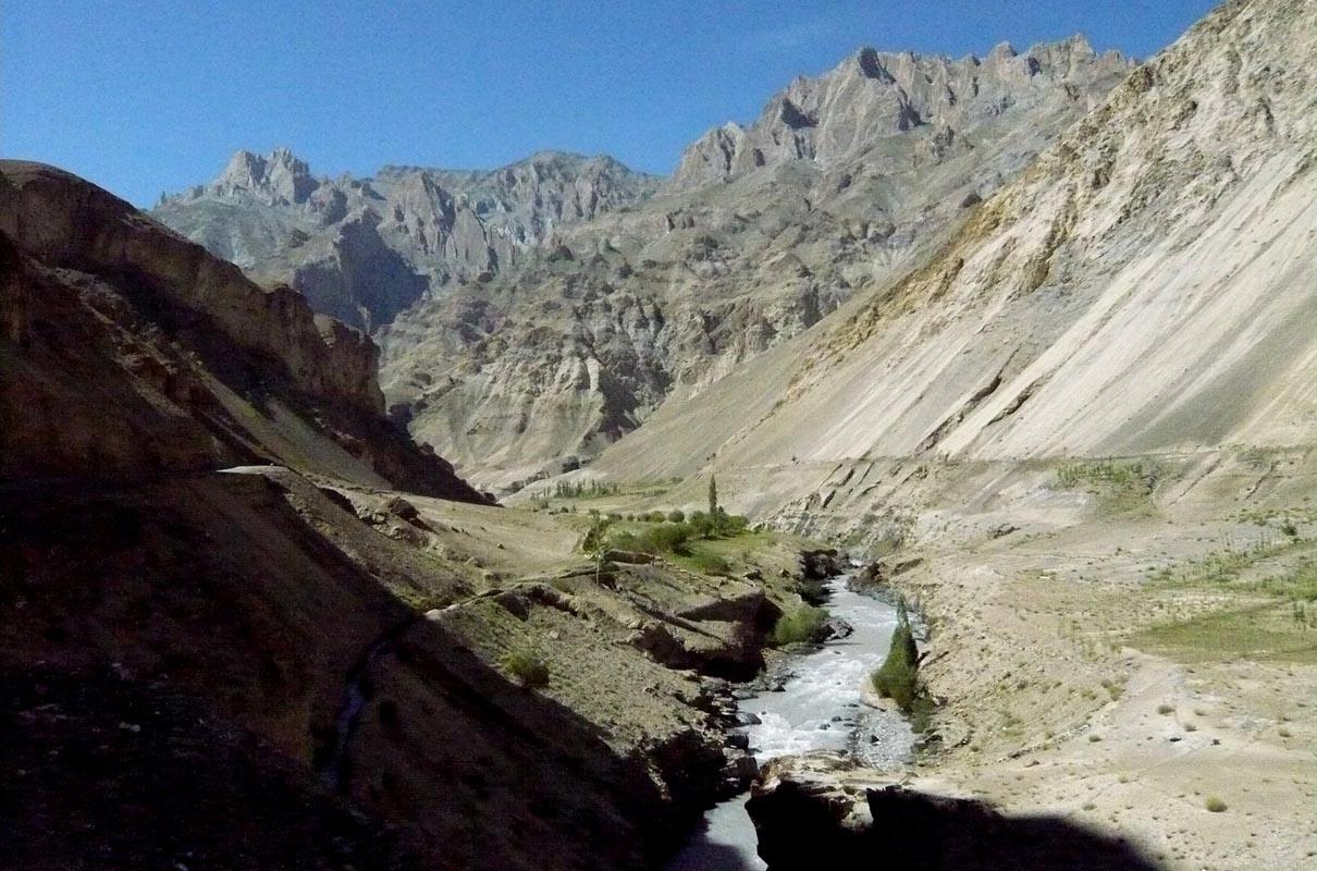 2 Weeks trek in Ladakh
