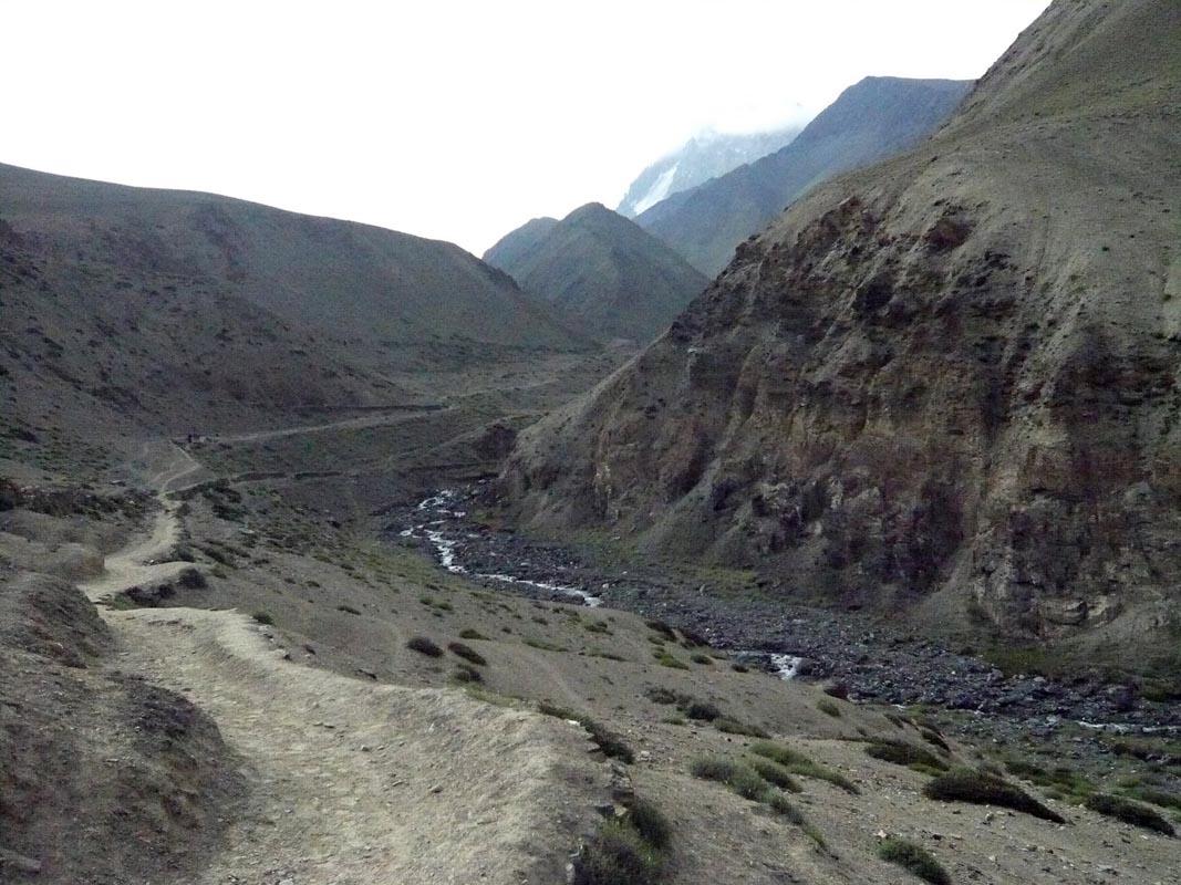 Trek in Ladakh