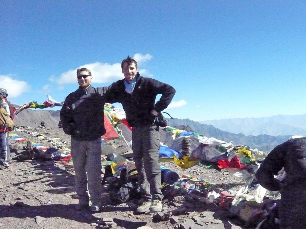 Randonnée au Ladakh - Vallée de la Markha