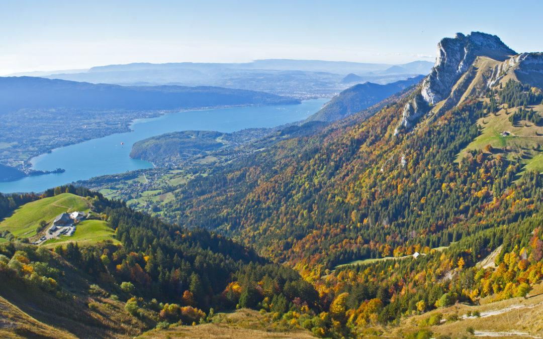 La Tournette : La plus belle randonnée Annécienne